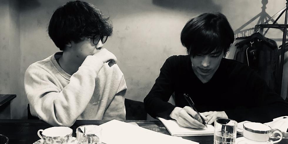 【満席・キャンセル待ち】君島大空/高橋直希 Duo 第一部