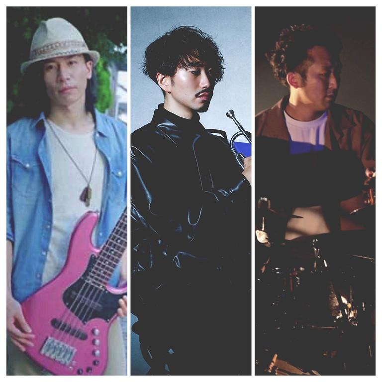 曽根麻央 Trio