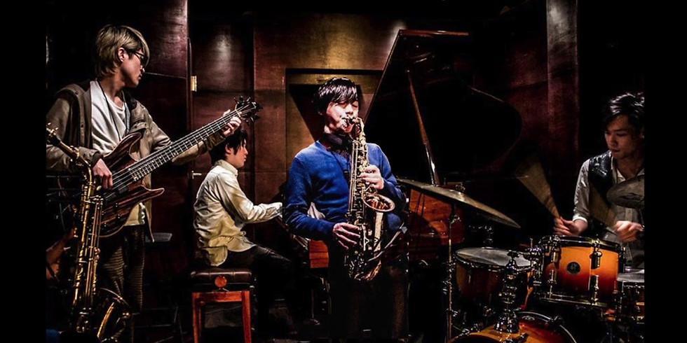 Liberation Jazz Quartet