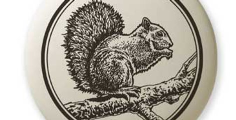 Tree Squirrel: Pathfinder Pendant
