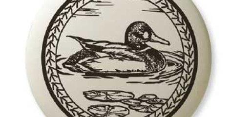 Mallard Duck: Pathfinder Pendant