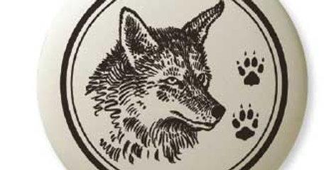 Coyote: Pathfinder Pendant