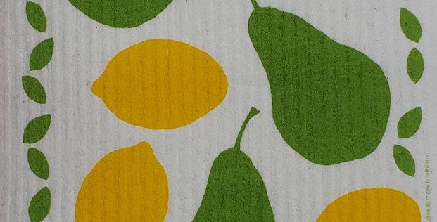 Pears & Lemons