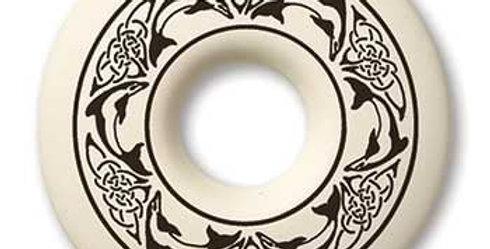 Nehalennia: Annulus Celtic Pendant