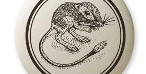 Kangaroo Rat: Pathfinder Pendant