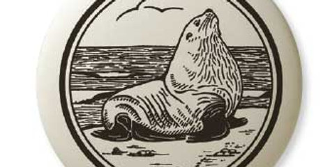 Sea Lion: Pathfinder Pendant