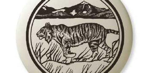 Tiger: Pathfinder Pendant