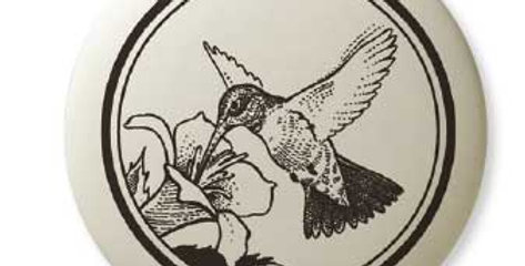Hummingbird: Pathfinder Pendant