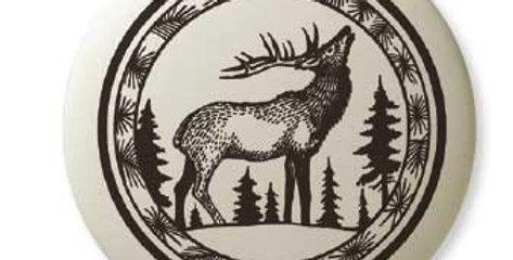Elk: Pathfinder Pendant