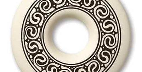 Spirals: Annulus Celtic Pendant