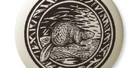 Beaver: Pathfinder Pendant
