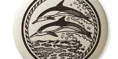 Dolphin: Pathfinder Pendant