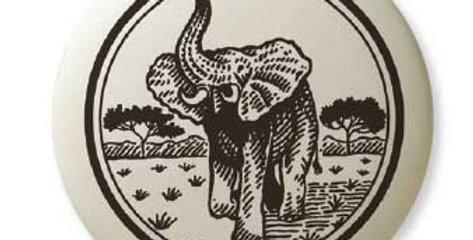 African Elephant: Pathfinder Pendant