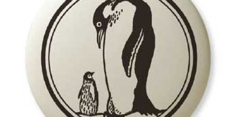 Emperor Penguin: Pathfinder Pendant