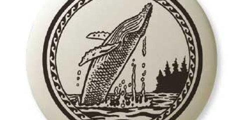 Humpback Whale: Pathfinder Pendant