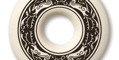 Stag: Annulus Celtic Pendant