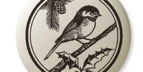 Chickadee: Pathfinder Pendant