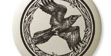 Raven: Pathfinder Pendant