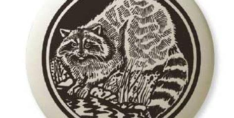Raccoon: Pathfinder Pendant
