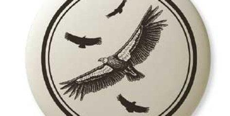 California Condor: Pathfinder Pendant