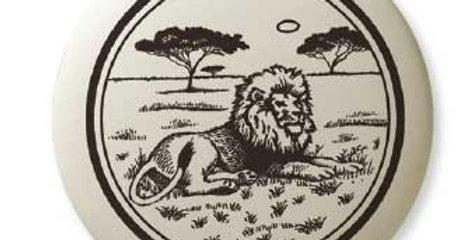 Lion: Pathfinder Pendant