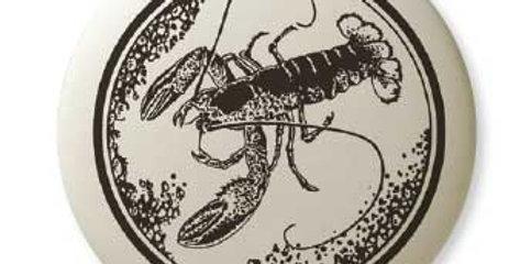 American Lobster: Pathfinder Celtic Pendant