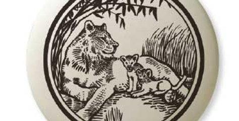 Lioness: Pathfinder Pendant