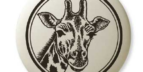 Giraffe: Pathfinder Pendant