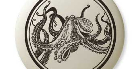Octopus: Pathfinder Pendant