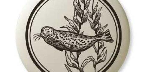 copy of Harbor Seal: Pathfinder Pendant