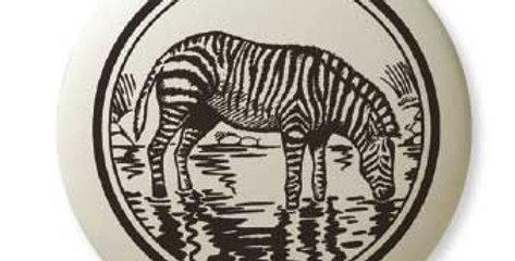 Zebra: Pathfinder Pendant
