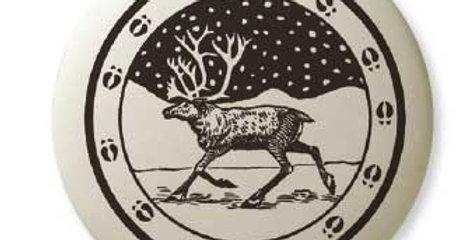 Caribou: Pathfinder Pendant
