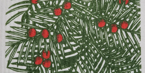 Pine Dots