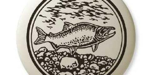 Sockeye Salmon: Pathfinder Pendant