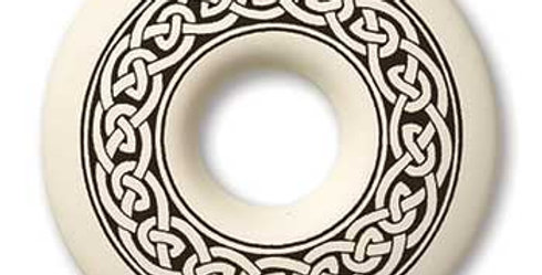 Knotwork: Annulus Celtic Pendant