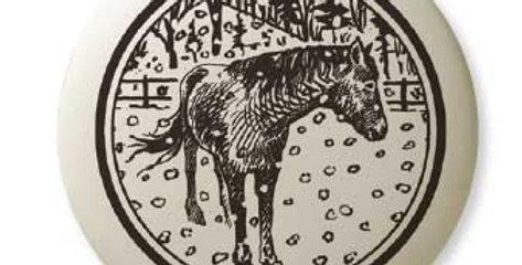 Horse: Pathfinder Pendant