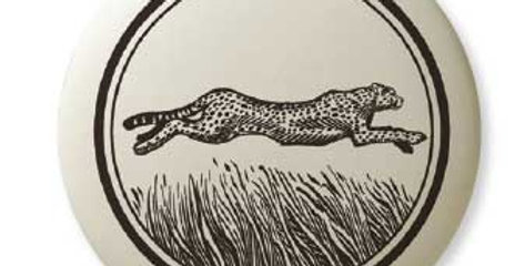 Cheetah: Pathfinder Pendant