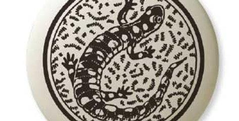 Salamander: Pathfinder Pendant