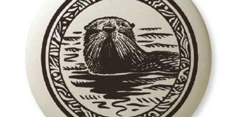 Sea Otter: Pathfinder Pendant