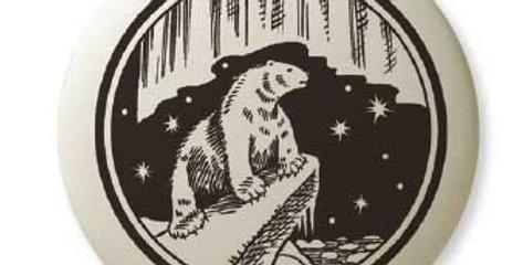 Polar Bear: Pathfinder Pendant
