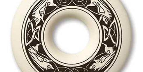 Cerridwen: Annulus Celtic Pendant