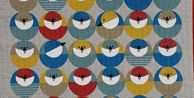 Bird Circles