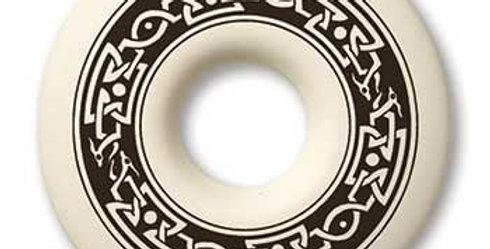 Serpent: Annulus Celtic Pendant