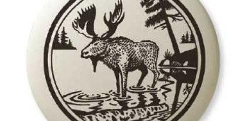 Moose: Pathfinder Pendant