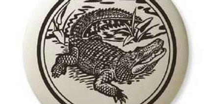 American Alligator: Pathfinder Celtic Pendant