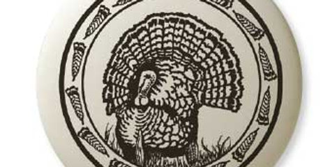 Wild Turkey: Pathfinder Pendant