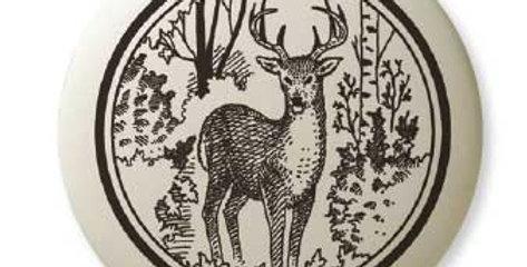 Whitetail Deer: Pathfinder Pendant