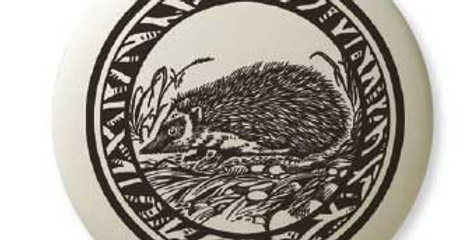 Hedgehog: Pathfinder Pendant