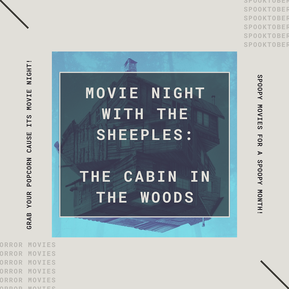 Horror, Horror Movies, Movies, Movie, Scary Movie, Scary, Movie Review, The Cabin in the Woods, Chris Hemsworth, Movie Watchalong
