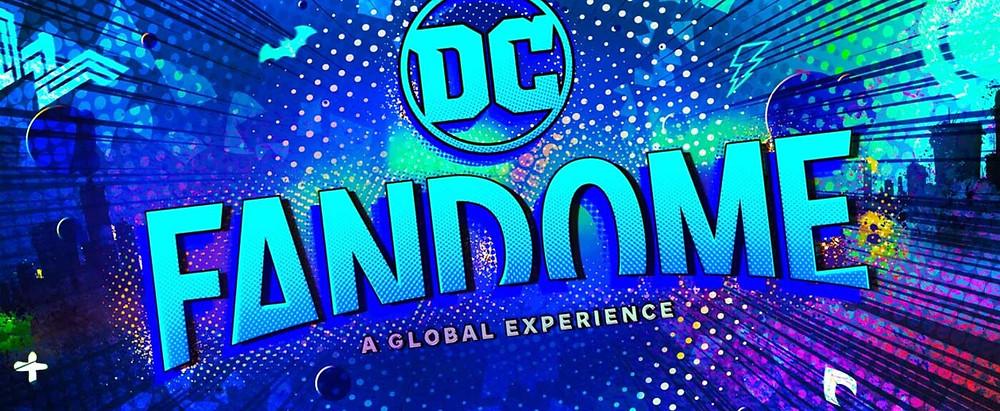 DC Fandome, DC Comics, DC, Superman, Batman, Wonder Woman, Suicide Squad, Harley Quinn, Warner Brothers, Gotham Knights, King Shark